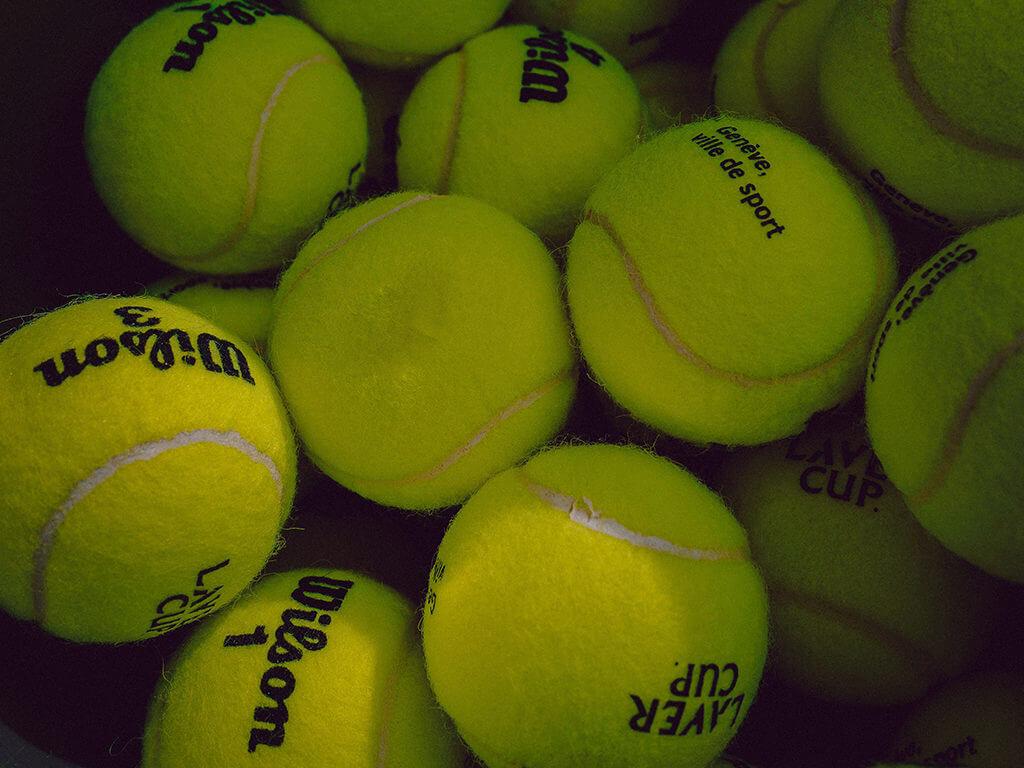 Rusty Rackets Tennis Sessions Bristol