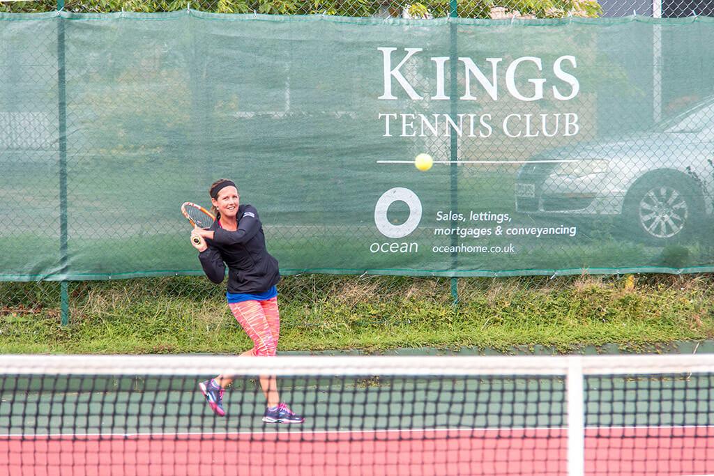 tennis coach bristol