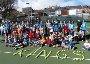 Kings Tennis Club Bristol