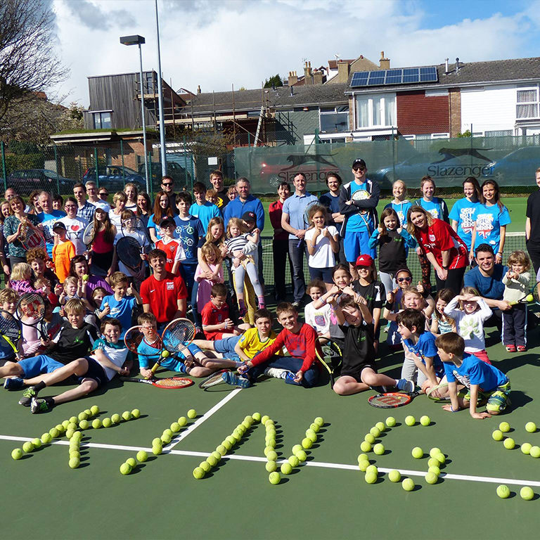 Kings Club Tennis Bishopston Bristol