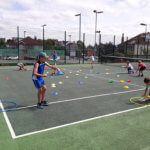 Tennis parties for Kids in Bristol