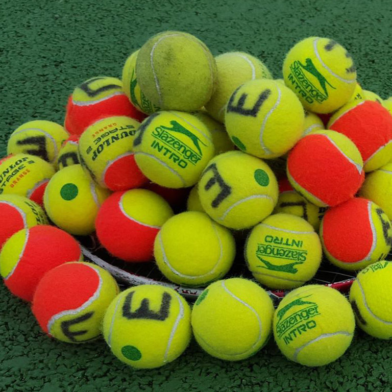 Adult Tennis Coaching in Bristol