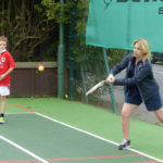 Teens Tennis Lessons and Coaching in Bristol